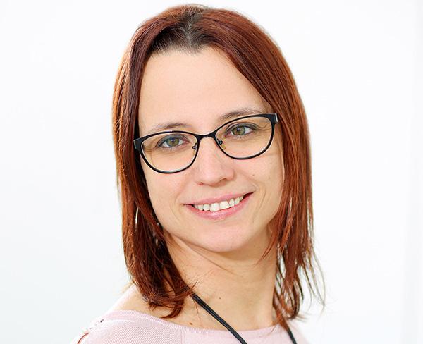 </br>Melanie Poltawitz